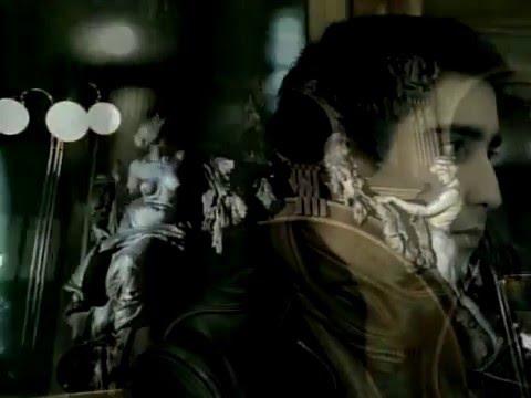 Alex Ubago - Aunque No Te Pueda Ver (Official Music Video)