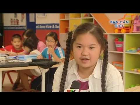 Active Learning for Kids and Teens tại Huế