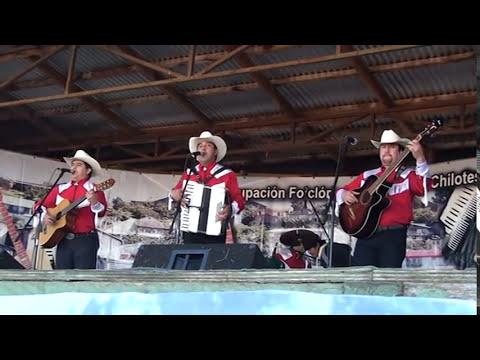 Los Rancheros de San Gregorio