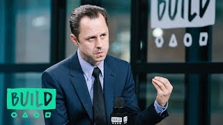 Giovanni Ribisi On His Attraction To The Current TV Landscape