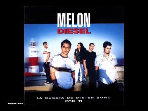 Melon Diesel - Por Ti