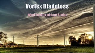 Vortex Bladeless develops a Wind Turbine without Blades