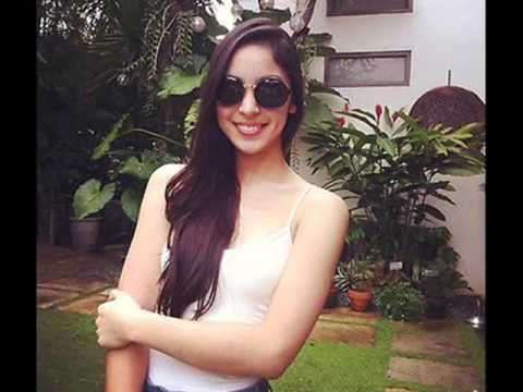 Julia Barretto - Pretty Pictures