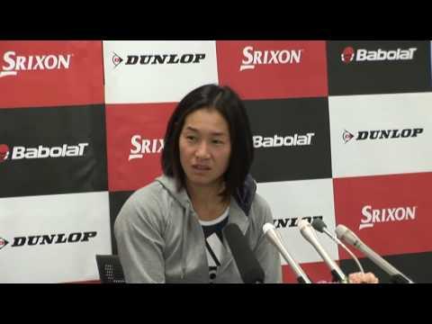 クルム伊達公子が思う日本人選手に足りないもの