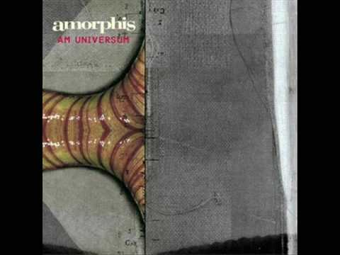 Amorphis - Captured State