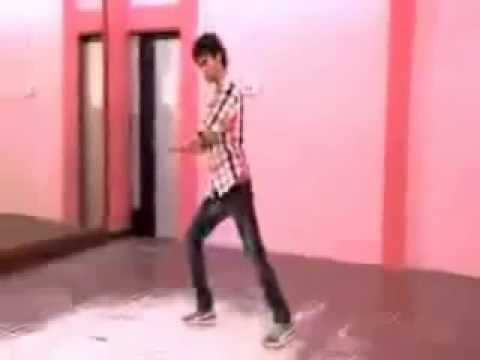 Learn Raghav Crockroaxz Slow Motion video
