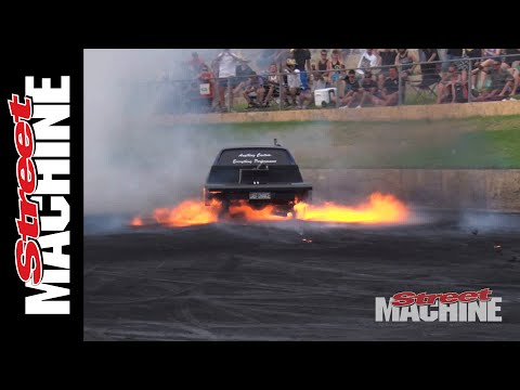 Motorvation 2015 - Perth Motorplex