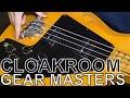 Cloakroom's Bobby Markos - GEAR MASTERS Ep. 351