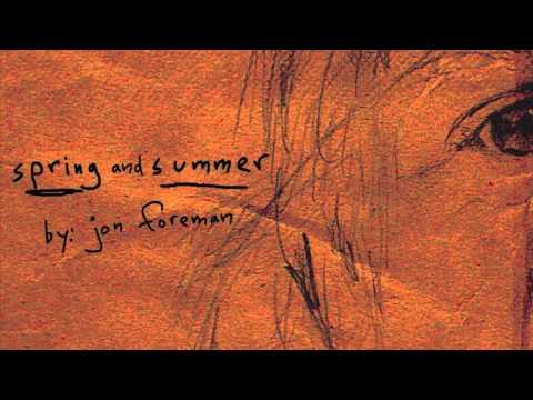 Jon Foreman - Resurrect Me