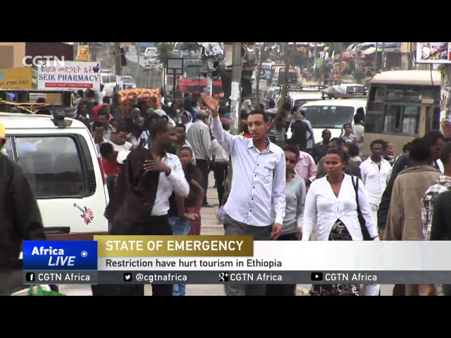 Ethiopia extends state of emergency to maintain stability