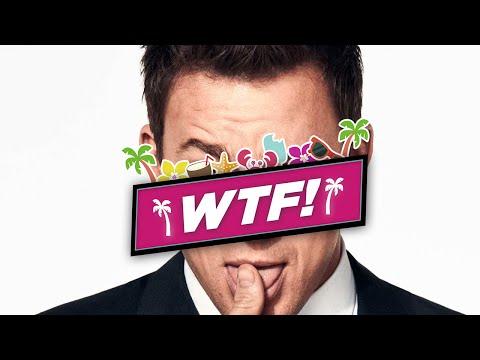 Channing Tatum y Hugh Jackman, protagonistas en WTF!