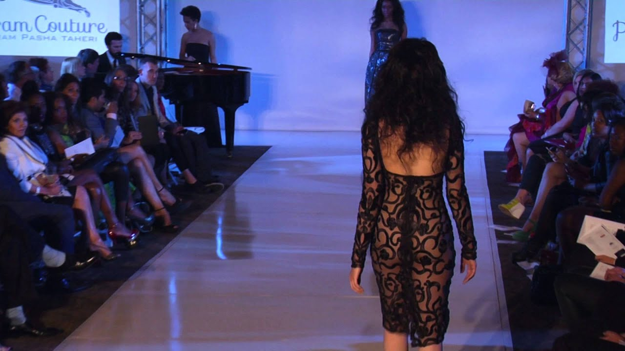 Express new orleans fashion show 99