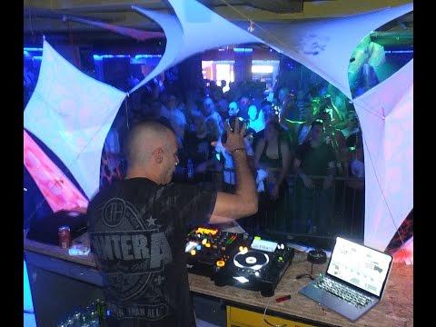 AZAX SYNDROM LIVE AT BELGRADE  2016