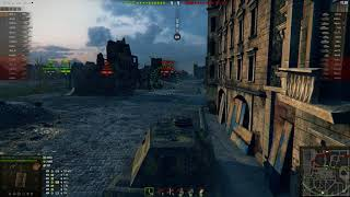 Маушен - ворлд оф танкс | 7216 урона - 10 Фрагов | Mäuschen