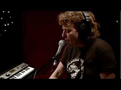 Shovels & Rope - The Keeper (Live @ KEXP, 2012)