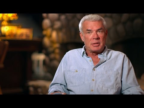 Did Eric Bischoff really want to put WWE out of business?
