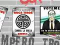 El Globo- Once Tiros