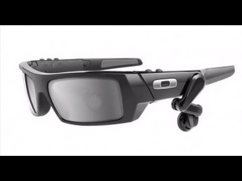 Google to Release First HUD Sunglasses