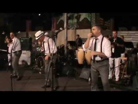 Orquesta Maracaibo,Brujeria,Fasnia 16-8-14.