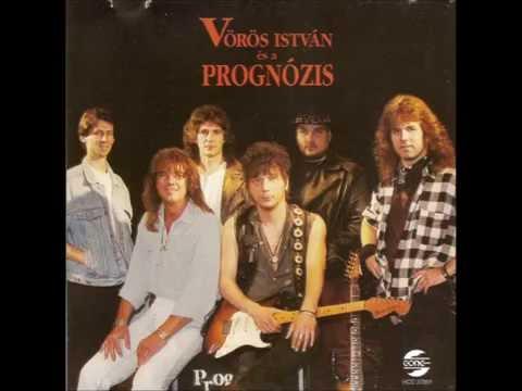 Vörös István és A Prognózis - Olyannak Szeress (1995)