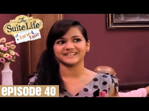 The Suite Life Of Karan & Kabir - Full Episode 40 - Disney India (official) video