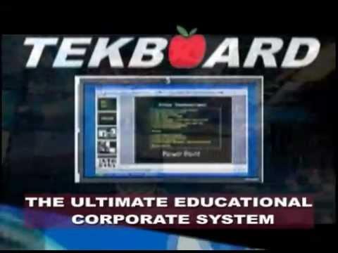 What is TEKBOARD®
