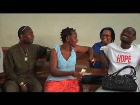 In Focus: Kwame Dawes Talking HIV/AIDS in Jamaica