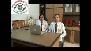 Pearls for Toric Implantable Phakic Contact Lens by Dr Vidushi and Suresh Pandey