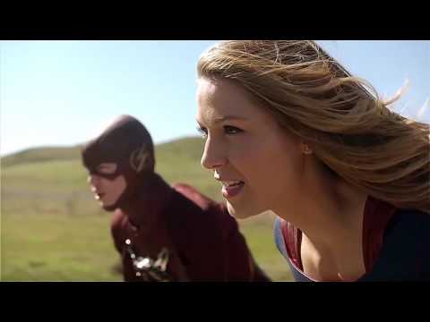 The Script-Superheroes DC tribute