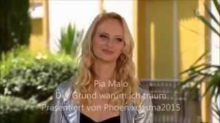 Pia Malo - Der Grund Warum Ich Träum