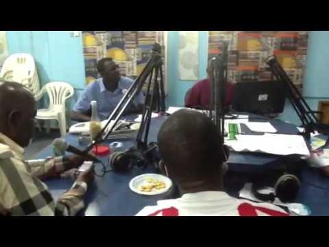Radio Fréquence 2, Côte d'Ivoire: Extraits émission Toukpé