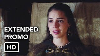 """Reign 4x11 Extended Promo """"Dead of Night"""" (HD) Season 4 Episode 11 Extended Promo"""
