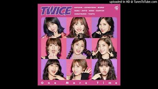 TWICE - 02. LUV ME (1st Japanese Single 'ONE MORE TIME')