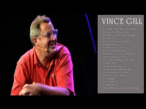 Vince Gill Top 20