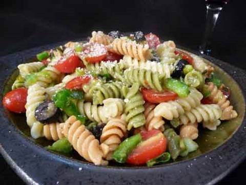 Pasta Salad Recipe