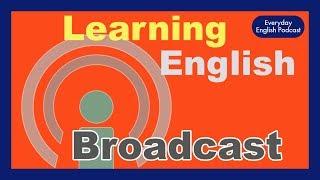VOA Learning English Podcast || November 20 2018