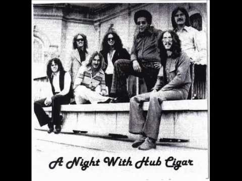 """A Night With Hub Cigar""......Rare Audio Vintage  early 70's"