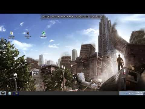 Como Descargar e Instalar I am Alive Full en Español para PC (2012-HD).wmv