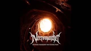 Watch Necromanther Sungrave album Version video