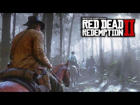 Red Dead Redemption 2 - HUGE INFO Breakdown! New Gameplay Features, Hands-On Details & More!