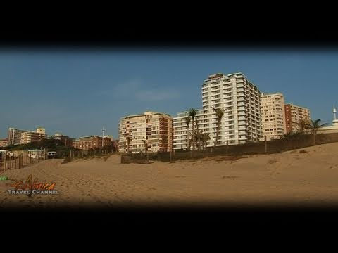 Blue Waters Hotel Accommodation Durban KwaZulu Natal South Africa - Visit Africa Travel Channel