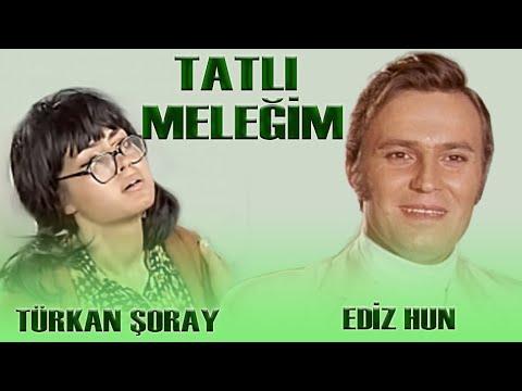 Tatlı Meleğim (1970) - Tek Parça (Türkan Şoray & Ediz Hun)