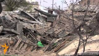Մահվան ելքով պայթյունից տուժած բնակիչները փոխհատուցման հույս չունեն