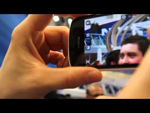 Quick Look at the 41 Megapixel Camera on Nokia 808 PureView - FoneArena