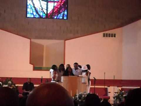 R.I.P. Vernale Givens - *Funeral Song & Tribute* by Helaina Crump