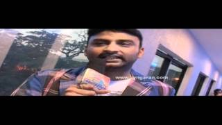 Kathal Pisase Team Interview Ayngaran HD Quality