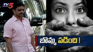 Tollywood Illegal Racket Effect on Telugu Associations in America  - netivaarthalu.com