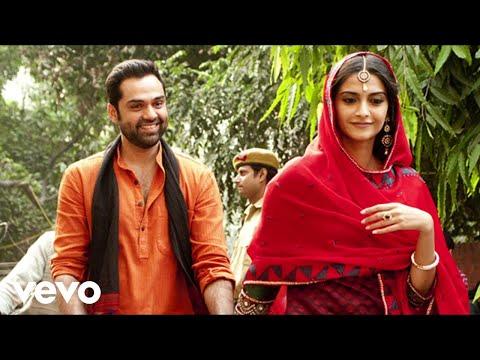 A.R. Rahman - Tu Mun Shudi Lyric | Raanjhanaa | Sonam Abhay