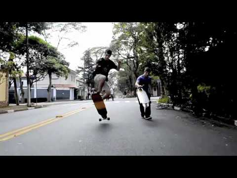 Neighborhood - Wölan Longboards