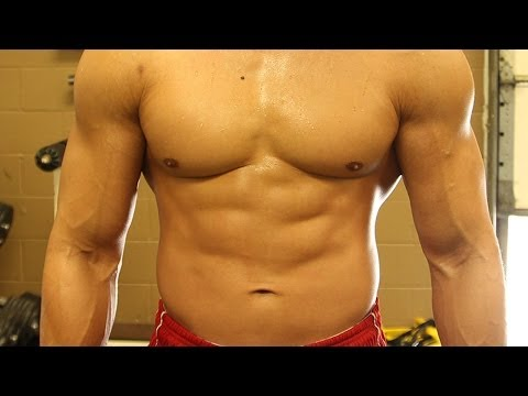 3 Keys To Building Chest Muscle - Bench Press Techniques Image 1
